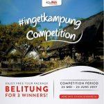 Inget Kampung Competition