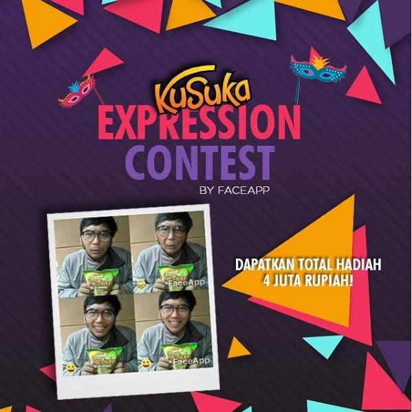 Kusuka Expression Contest