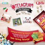 Telegram Foto Contest