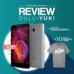 Review dulu Yuk Mei 2017