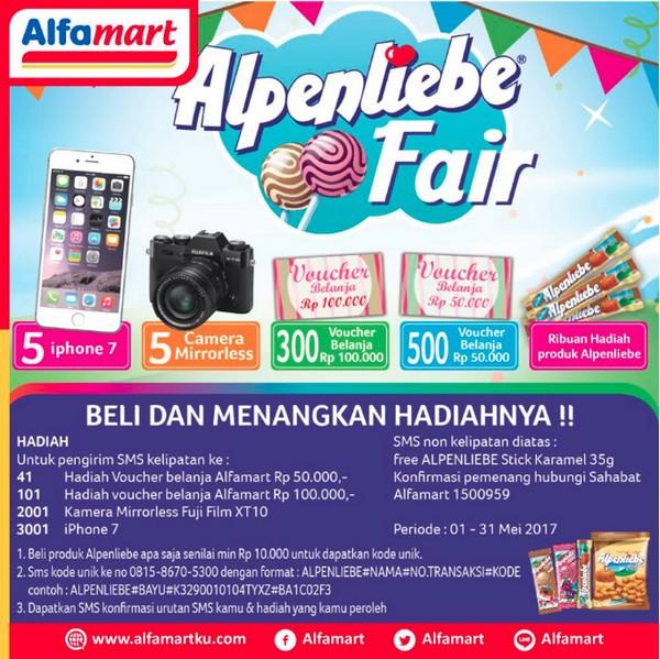 Alpenliebe Fair