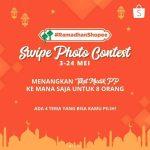 Swipe Photo Contest
