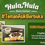 Hula Hula Photo Contest - Teman Asik Berbuka
