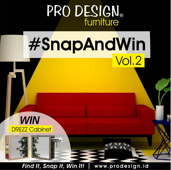 Snap And Win Vol 2