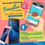 Ramadhan Di BATIQA