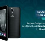 Lomba Review Gadget Pricebook