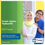 Kontes Rumah Idaman Mortar Utama Berhadiah Voucher Belanja 10 Juta & Merchandise