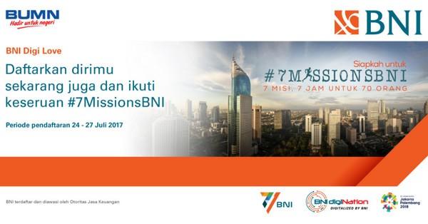 BNI 7Missions