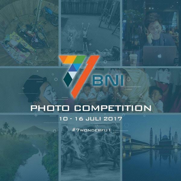 BNI Photo Competition - BNI Digital Hidupkanmu