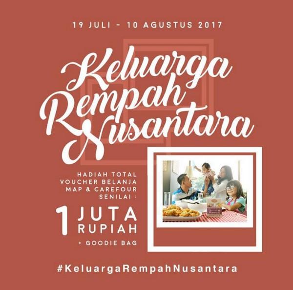 Keluarga Rempah Nusantara