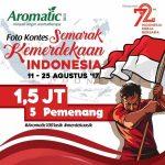 Semarak Kemerdekaan Indonesia