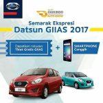 Jadi Pengen Datsun GIIAS 2017