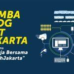 Lomba Blog MRT Jakarta