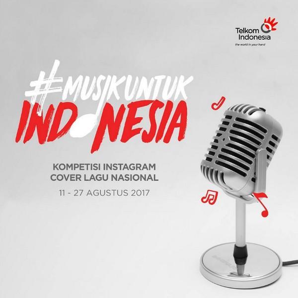 Musik Untuk Indonesia
