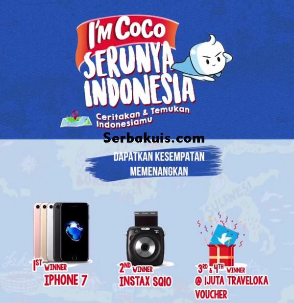 ImCoco Serunya Indonesia