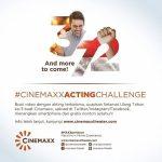 Acting Challenge