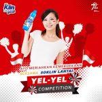 Yel-Yel Competition