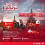 Welove Indonesia
