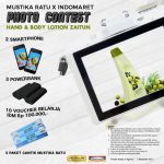 Hand And Body Lotion Zaitun Photo Contest